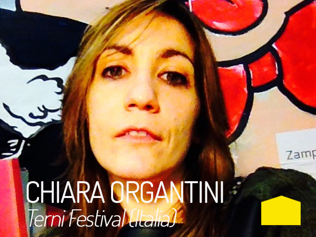 Home 9 Chiara Organtini