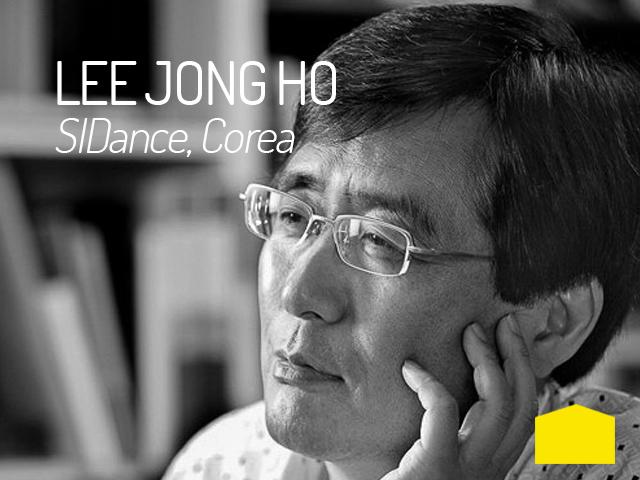 Home 7 Lee Jong Ho