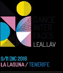 Dance Interfaces 2016